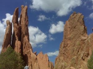 GOG rock formation