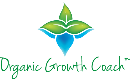 Organic Growth Coach